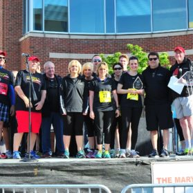 2016 Maryland Half Marathon & 5K  – A Great Success